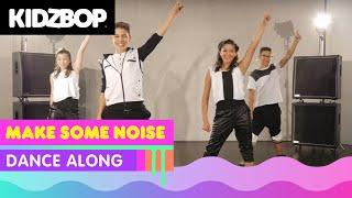 KIDZ BOP Kids - Make Some Noise (#MoveItMarch)