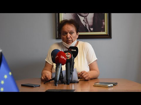 CHP kongresinde gazetecilere yapılan saldırıya tepki