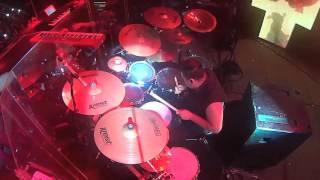 Wesley Abdo - 01 Drum CAM - TA QUENTE - MICHEL TELO - LIVE!