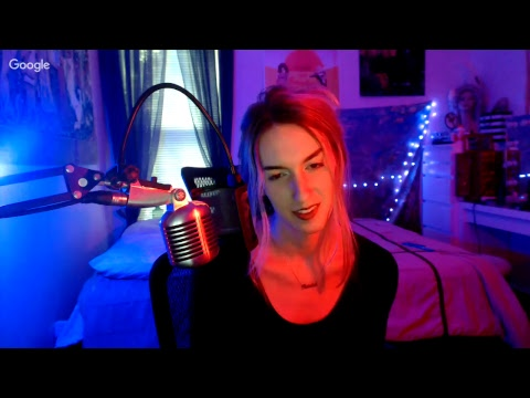 200k Subs Livestream! ft. ContraPoints