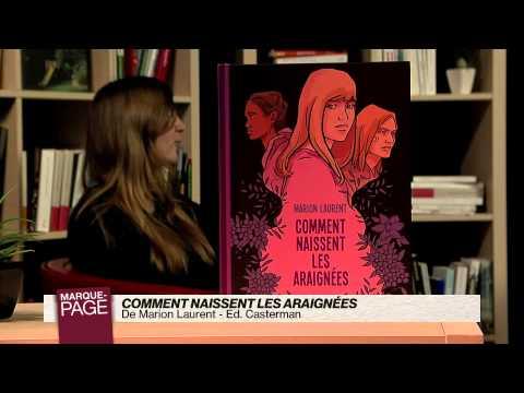 Vidéo de Marion Laurent