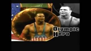 Kurt Angle WWE/WWF Theme Song & Titantron