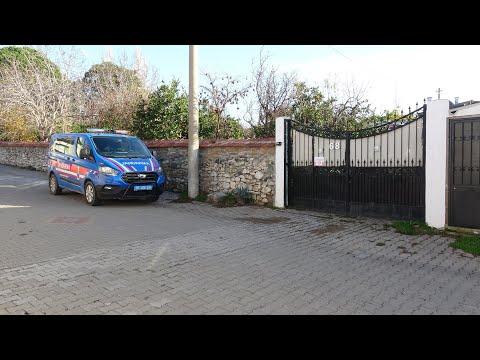 Edremit'te mutasyona uğramış virüslü vakanın evi karantinaya alındı