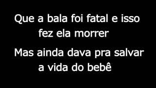 Mc Moreno   Tragédia  Letra da Música  Vídeo Lyrics  Áudio Oficial    downloaded with UR Browser