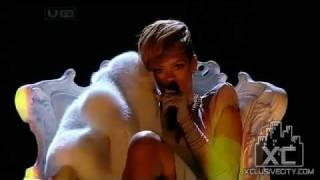 Rihanna - Russian Roulette (Zouk Rmx)