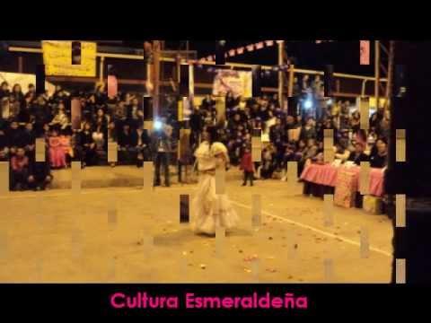 Elección Reina del Barrio Fátima 2011-2012