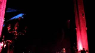 TINDERSTICKS concert (Paris, 28th of April 2011) (By Chance little clumsy video 8)