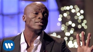 Seal - This Christmas [OFFICIAL MUSIC VIDEO]