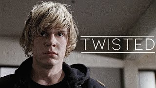 Multifandom || Twisted