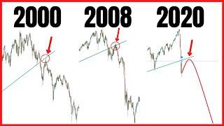 Le Borse crolleranno ancora: ecco cosa ci insegna il passato