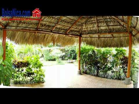 Alquiler y Venta de casa en Carretera Sur, Managua (Nicaragua)