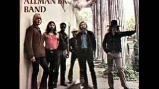 Allman Brothers-'Stand Back'-1972
