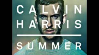 Calvin Harris - Summer [Backwards] Instrumental