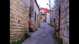 موال فلسطيني هجرنا الدار