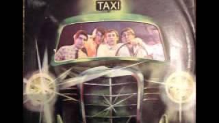 Táxi - Não Mais
