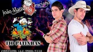 João Mattos & Graciano Tio Patinhas