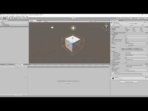 Pure shape key animation in Unity - tutorial