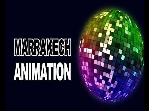 Marrakech Animation publicité maroc