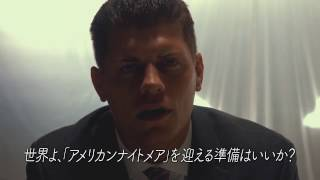 """""""The American Nightmare"""" Cody Rhodes is the newest member of the Bullet Club!"""