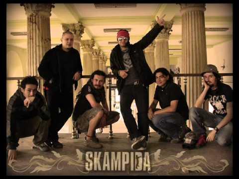 Barreto de Skampida Letra y Video