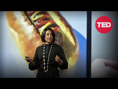 Isha Datar: How we could eat real meat without harming animals | TED