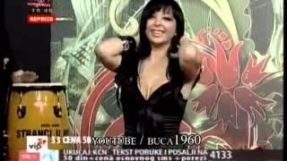 Natasa Djordjevic - Golube - (TV KCN)