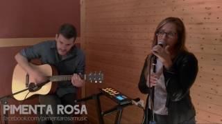 Pimenta Rosa - Faith (Cover George Michael)