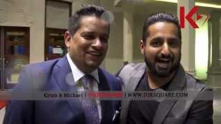 Dj K Square presents : Kiran & Michael Wedding Reception