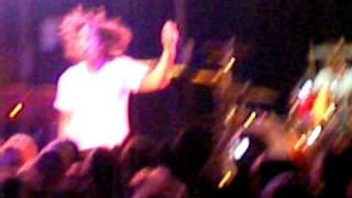 Chris Cornell -  Ty Cobb - Soundgarden cover - The Scala London