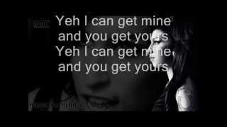 amy winehouse addicted lyrics