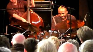 David Garcia trio -Maggic Mirrors.MP4