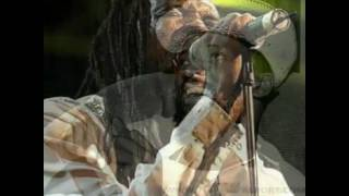 Lucky Dube one love live