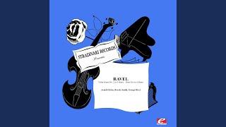 Piano Trio in A Minor: II. Pantoum: Assez vif