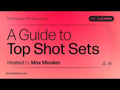 NBA Top Shot Sets Explainer   Top Shot for Beginners
