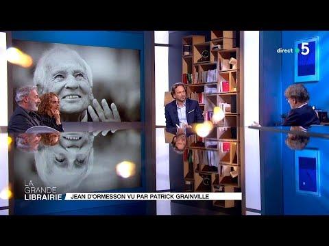 Vidéo de Jean d`Ormesson