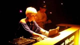 DJ EVA T