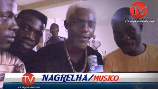 TV Regedoria Angola:COM NAGRELHA e BEBO CLONE.