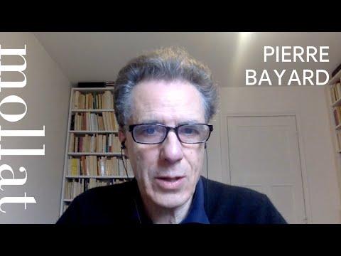 Vidéo de Pierre Bayard