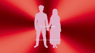 U2 X Cheat Codes - Love Is Bigger Than Anything In Its Way [Official Audio]