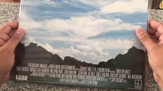 Eddie Vedder - Into The Wild Movie Vinyl Unboxing