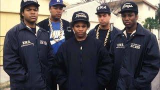 NWA - FUCK THA POLICE (MUSIC VIDEO) (SPOOF)