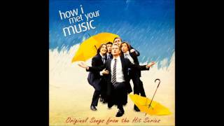 How I Met Your Mother OST - Nothin' Suits Me Like a Suit