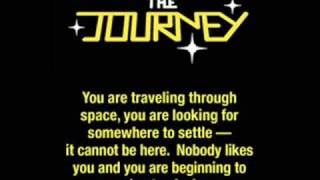 "GTA 4 ""The Journey"" - Jean Michel Jarre - Oxygene (Part 4)"