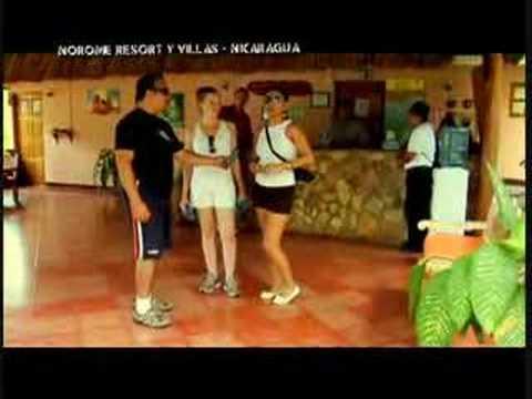 World Experiences, Nicaragua,Norome Parte  2