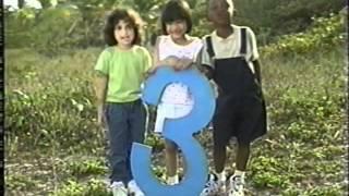 Teletubbies - Numbers: 3