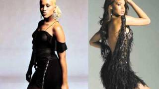 rihanna ft eve - man down remix lyrics new