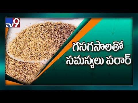 Health Tips : గసగసాలతో సమస్యలు పరార్ - TV9
