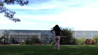 Hoop Practice   Tycho Awake