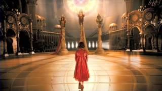 Pan's Labyrinth - Story of a Princess