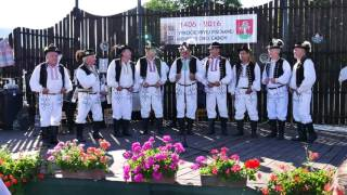 610. výročie obce Cabov :: Bukovina